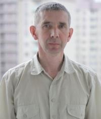 Егоров Сергей Борисович