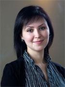 Адамова Нина Эдуардовна