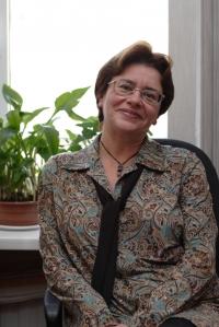 Буркова Татьяна Вадимовна