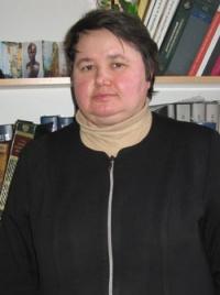 Корнева Надежда Михайловна