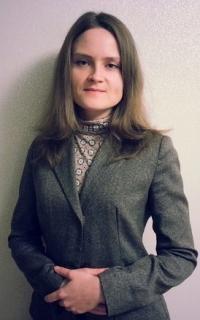 Амосова Алиса Анатольевна