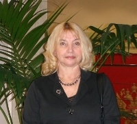 Валдаева Галина Ивановна