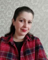 Паламарчук Анастасия Андреевна