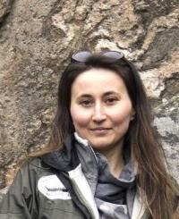 Степанова Ксения Николаевна