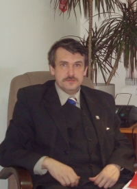Майоров Александр Вячеславович