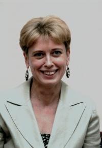 Патрикеева Ольга Алексеевна