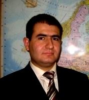Шагинян Арсен Карапети