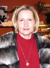 Дмитриева Марина Игоревна