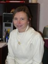 Морозова Анна Валентиновна
