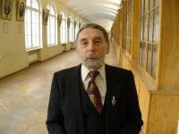 Соболев Геннадий Леонтьевич