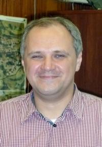 Пантелеев Алексей Дмитриевич