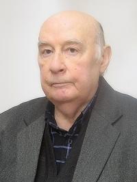 Фролов Эдуард Давидович