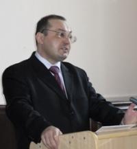 Суляк Сергей Георгиевич