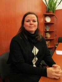 Валегина Карина Олеговна