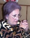 Федюковская Эрмина Владимировна