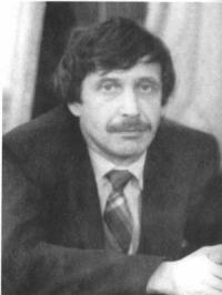Флоринский Михаил Федорович