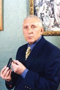 Евсевьев Михаил Юрьевич