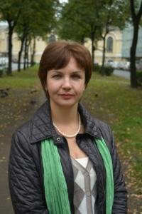 Гаврилова Ольга Александровна