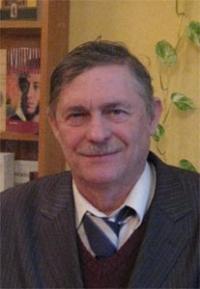 Выскочков Леонид Владимирович