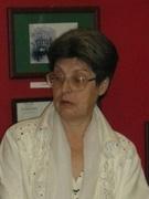 Петрова Ариадна Александровна