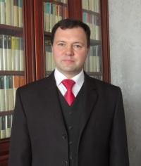 Назаренко Кирилл Борисович